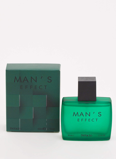 DeFacto Parfüm Yeşil